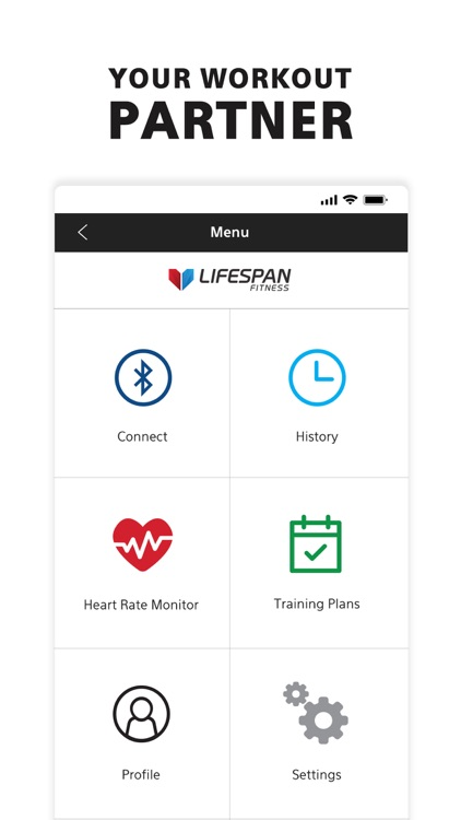 FitLink by Lifespan Fitness