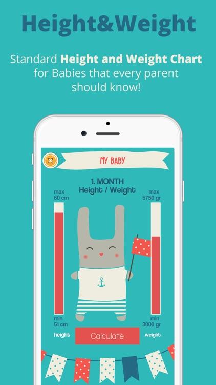 Baby Tracker - Newborn Care screenshot-0