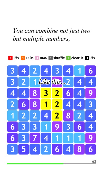 Add to 10 Plus: Number Game screenshot-3
