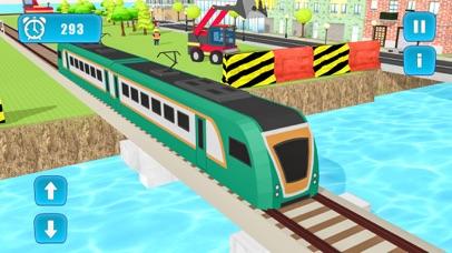 River Road Train Track Builder screenshot 4