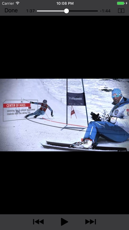 Ski Instructor 7TH screenshot-1