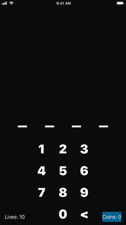 Number MasterMind screenshot-6