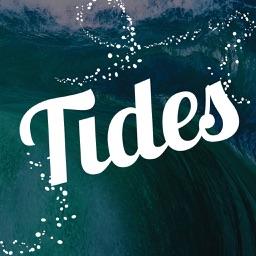 AU Tides Pro -Tide Predictions