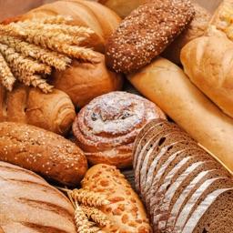 Dat Bread Dough.