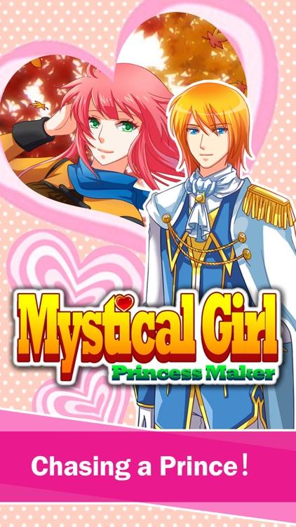 Princess Maker : Mystical Girl