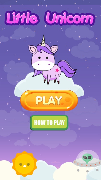 Little Unicorn screenshot-0