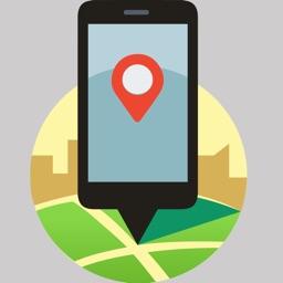 GPSme Friends & Family Tracker