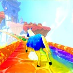 Unicorn Fantasy Run 2