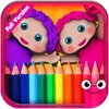 EduPaint-Educational Games