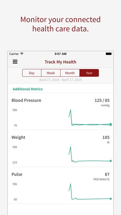Stanford Health Care MyHealth screenshot-4