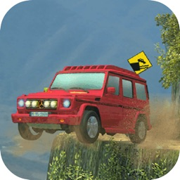 Offroad Truck: Forest Adventure