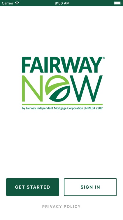 Fairway Now