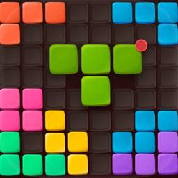 Quadris - new brick puzzle