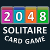 Mrudul Babariya - 2048 Solitaire Card Game  artwork