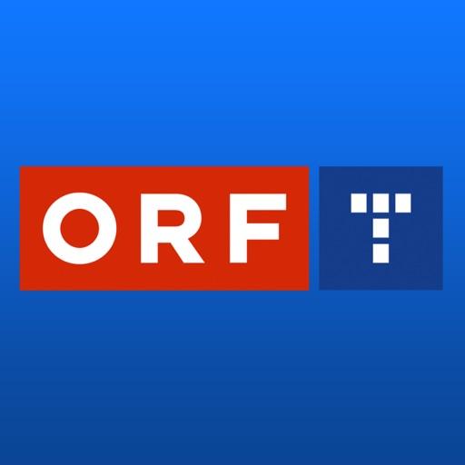 ORF Teletext iOS App