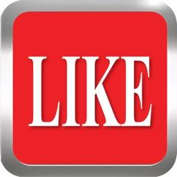 Like HK