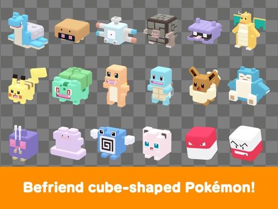 Pokémon Quest screenshot 7