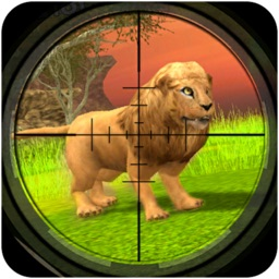 Safari Animal Hunt Simulator