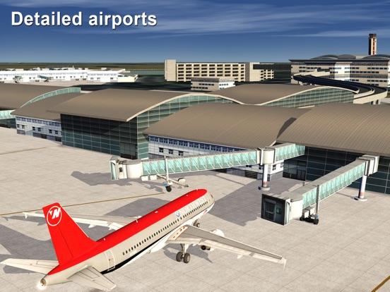 Aerofly FS 2 Flight Simulator Screenshots