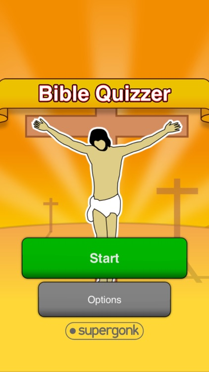 Bible Quizzer screenshot-1