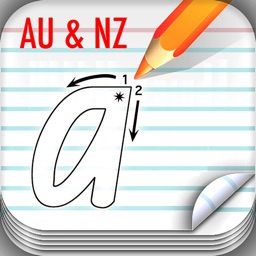School Writing – AU/NZ