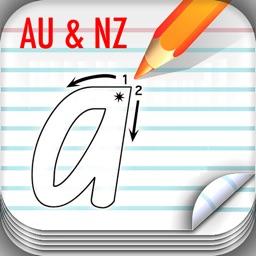 School Writing – AU/NZ