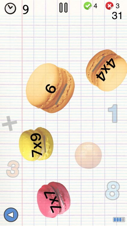 AB Math - fun games for kids screenshot-3