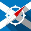 ARTSIOM YAUSEYEU - Scotland Offline Navigation artwork