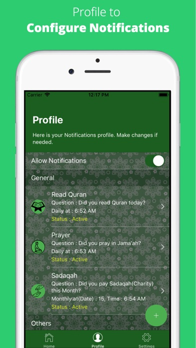 Fath - Islamic App screenshot 4