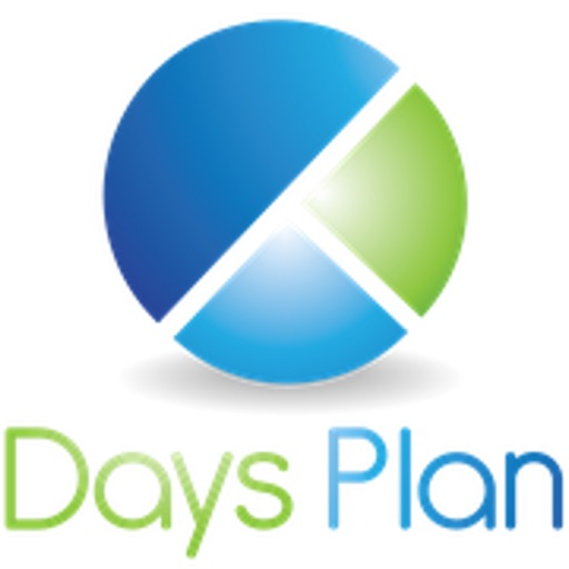 DaysPlanV3.0 - Time Management