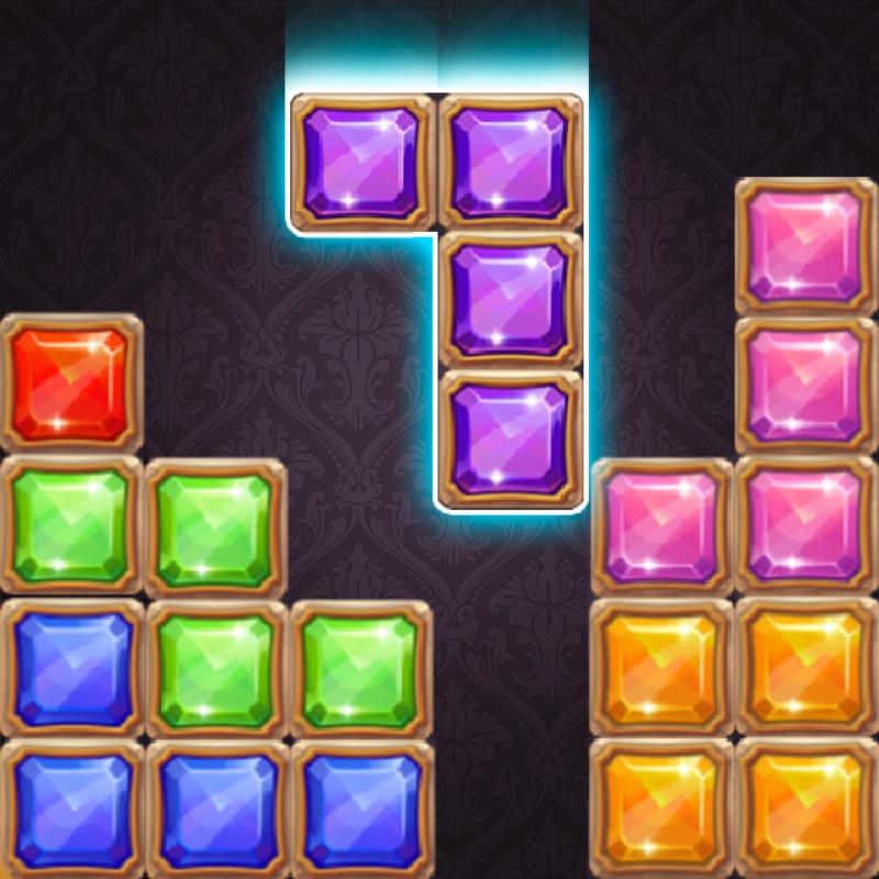 Block Puzzle Jewel Legend Hack Tool