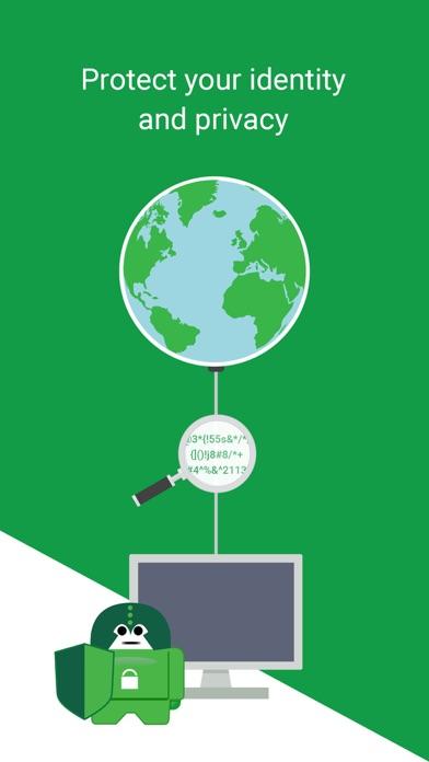 Private Internet Access VPN app image