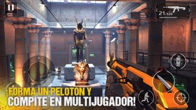 Descargar Modern Combat 5 para Android