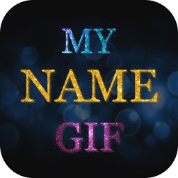 My Name GIF Animation Maker
