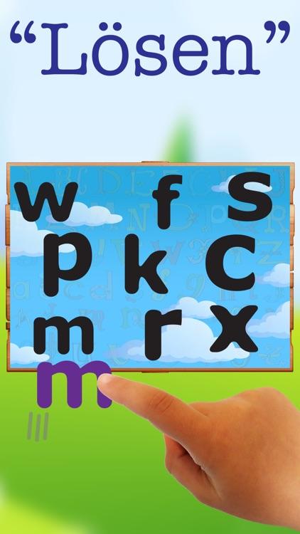 First Words - German For Kids screenshot-3