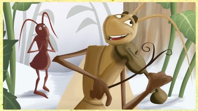 The Ant & the Grasshopper screenshot-4