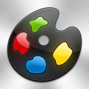 ArtStudio for iPad - draw, paint and edit photo icon