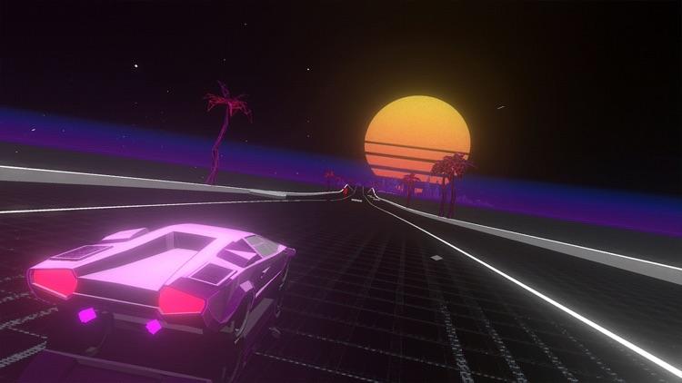 Music Racer screenshot-0