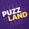 Tap2Play LLC - Puzzland - Number & Word Games artwork