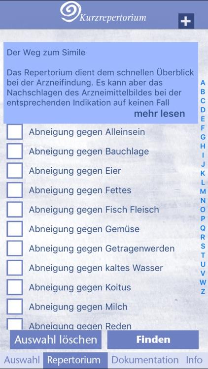 Homöopathie im Hebammenalltag screenshot-4