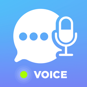 Voice Translator & Dictionary app