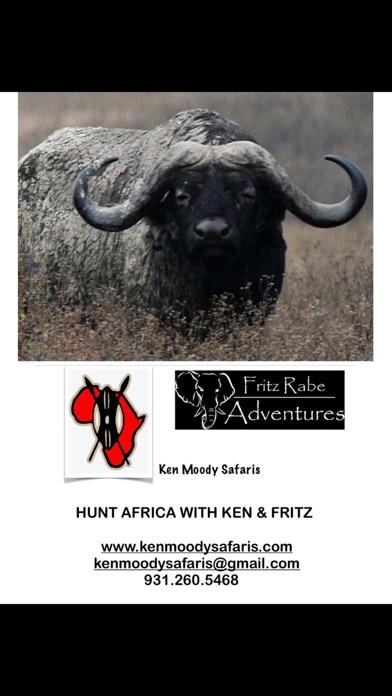 On Safari Magazine screenshot 4
