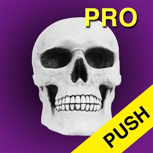 Halloween Countdown Pro Push