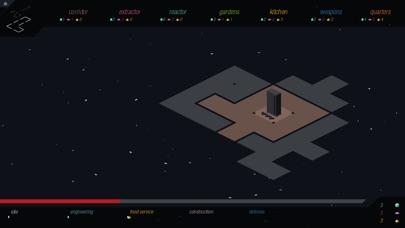 Screenshot #6 for rymdkapsel