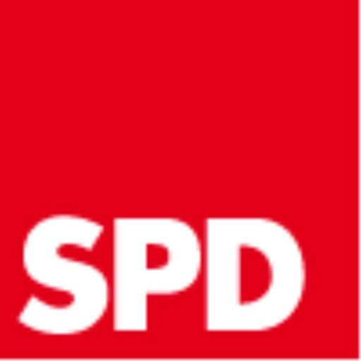 SPD Kreisverband Westerwald icon
