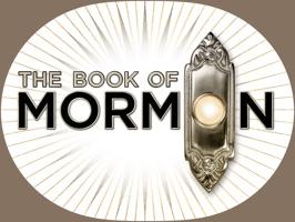 Book of Mormon Stickers