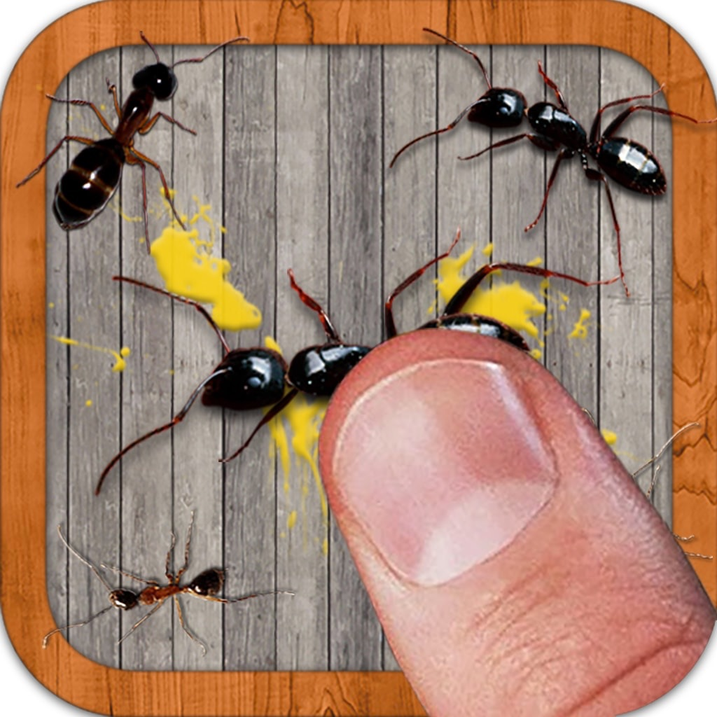 Ant Smasher hack