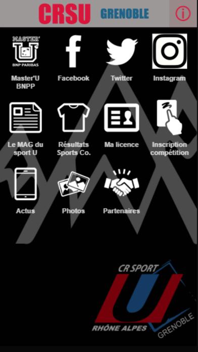 CRSU Grenoble 1