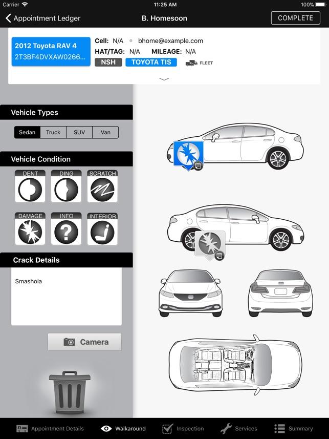 smartlane on the app store
