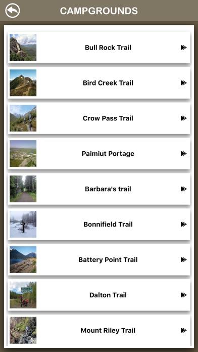 Alaska Hiking Trails-2